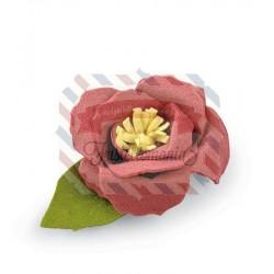 Fustella Sizzix A4 3D Flower