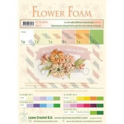 Fommy Leane Creatief 0,8 mm in fogli A4 6 pezzi colori sfumati Salmone