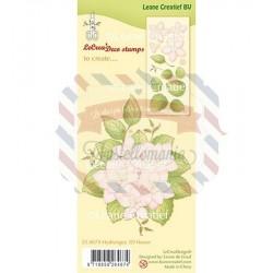 Timbro Leane Creatief Hydrangea 3D flower