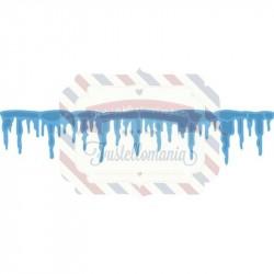 Fustella metallica Marianne Design Creatables snowy icicles