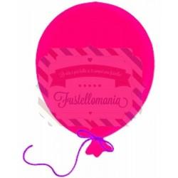 Fustella Sizzix Bigz Balloon
