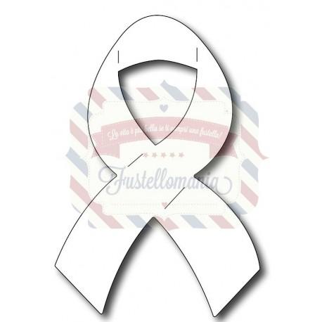 Fustella metallica Nastro di supporto (marò, aids, ecc.)