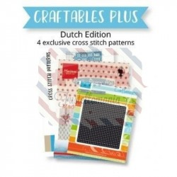 Pack Marianne Design Decorazioni assortite Dutch edition