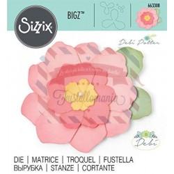 Fustella Sizzix Bigz Bella by Debi Potter