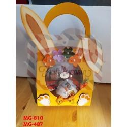 Fustella M Decorazioni coniglietto