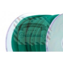 Nastro elastico tubolare JOY con cucitura 1 metro colore a scelta