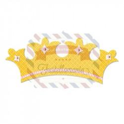 Fustella Sizzix BIGZ L Corona