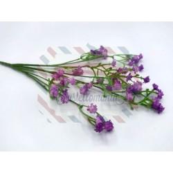 Rametto con fiorellini lilla