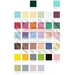 Fommy Renkalik foglio 60x40 cm spessore 2mm colore selezionabile