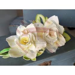 Fustella XL Gardenia