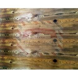 Feltro stampato effetto legno 50x40 cm