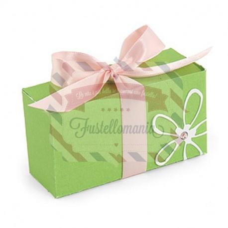 Fustella Sizzix BIGz XL Box 2