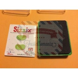 Fustella Sizzix Originals Green Caramelle jelly beans