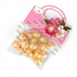 Fustella Sizzix Thinlits Decorazione per sacchetti porta dolci