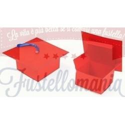 Fustella Sizzix PRO Box Graduation Set