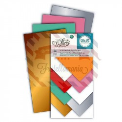 Memory Keepers Vellum Pad x48