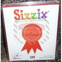 Fustella Sizzix Originals Award